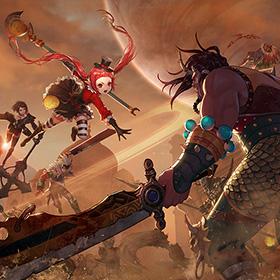 Dungeon Fighter Online Neople