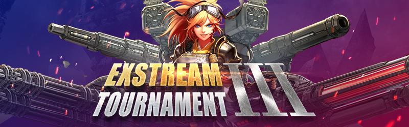 Announcement Dfo Exstream Tournament Iii Dungeon Fighter Online